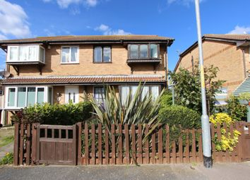 Thumbnail 2 bedroom terraced house for sale in Sandown Close, Deal