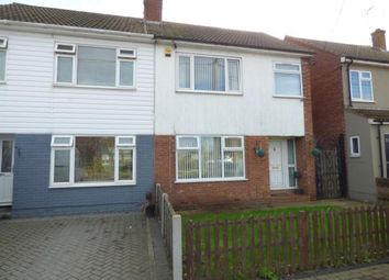 Thumbnail 3 bed semi-detached house for sale in London Road, Stanford-Le-Hope