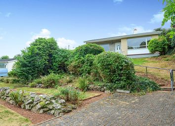 Thumbnail 2 bed bungalow for sale in Tor Gardens, Ogwell, Newton Abbot