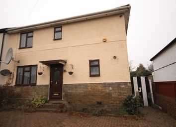 Thumbnail 5 bed semi-detached house for sale in Muirfield, East Acton