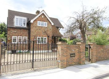 Thumbnail 3 bed detached house for sale in Orchard View, Cowley, Uxbridge