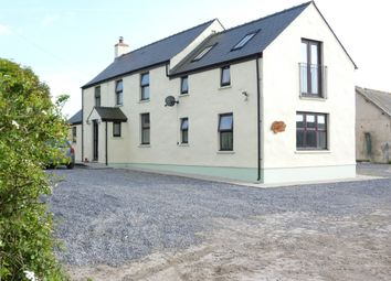Thumbnail 3 bed detached house for sale in Martletwy, Narberth