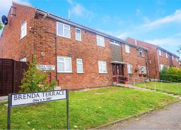Thumbnail 2 bedroom flat for sale in Brenda Terrace, Swanscombe