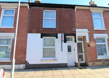 Manor Park Avenue, Portsmouth PO3. 2 bed terraced house for sale