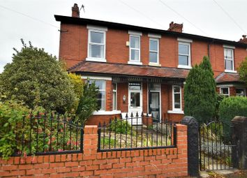3 bed terraced house for sale in Carrington Lane, Sale M33