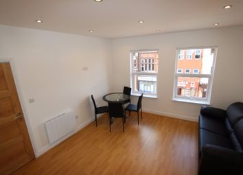 Thumbnail 2 bedroom flat to rent in West Street, Reading