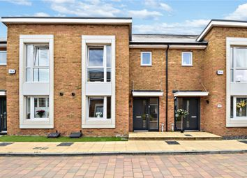 Thumbnail 3 bed terraced house for sale in Falstaff Mews, Greenhithe, Kent