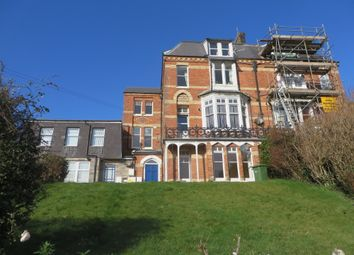 Thumbnail 1 bed flat to rent in Grangewood Apartments, Torrs Park, Ilfracombe