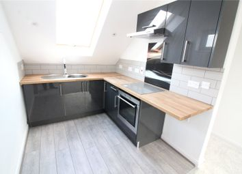 Thumbnail Studio for sale in Vine Court Apartments, Brewhouse Yard, Gravesend, Kent