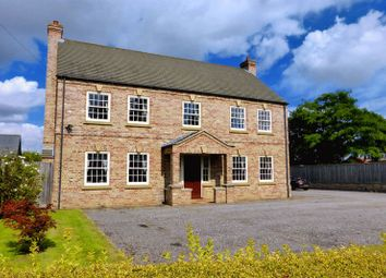 Thumbnail 9 bed country house for sale in Leverington Common, Leverington, Cambridgeshire