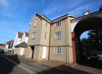 Thumbnail 2 bedroom flat to rent in Victoria Chase, Colchester