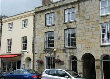 Thumbnail Office to let in First And Second Floors, 77 Lemon Street, Truro, Cornwall