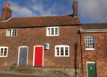 Thumbnail 2 bed terraced house to rent in Herd Street, Marlborough