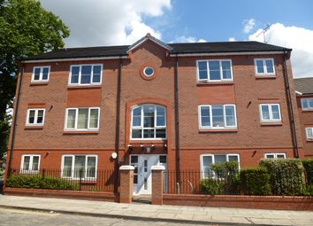 Thumbnail 2 bedroom flat for sale in Pitville Road, Mossley Hill, Liverpool