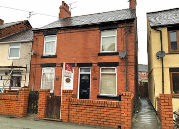 Thumbnail 2 bed terraced house for sale in New Street, Rhosllanerchrugog, Wrexham