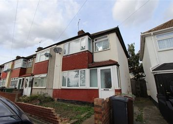 Thumbnail 3 bedroom semi-detached house for sale in New Road, Dagenham, Essex
