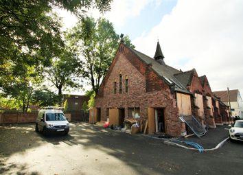 Thumbnail 1 bedroom flat to rent in Darlaston Road, Darlaston, Wednesbury