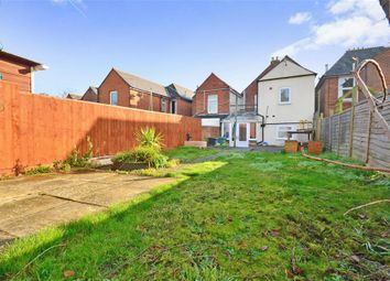 Thumbnail 3 bedroom semi-detached house for sale in Bellevue Road, Cowes, Isle Of Wight