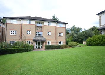 Thumbnail 2 bed flat for sale in Larch Court, Balmore Park, Reading