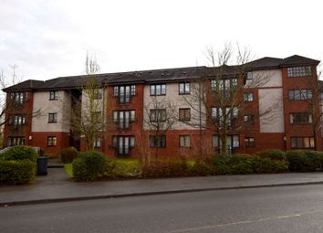 Thumbnail 1 bed flat to rent in Main Street, Uddingston, Glasgow