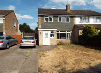 3 bed semi-detached house for sale in Hag Hill Rise, Taplow, Maidenhead SL6