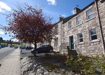 Thumbnail 2 bed terraced house for sale in Castlegate, Jedburgh