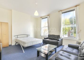Thumbnail 3 bed flat to rent in Sussex Way, Crouch End, London