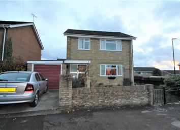 Thumbnail 3 bed detached house for sale in Bells Place, Coleford