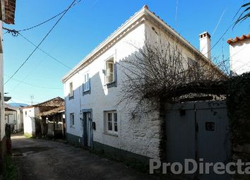 Thumbnail 4 bed detached house for sale in Bordeiro, Góis, Coimbra, Central Portugal