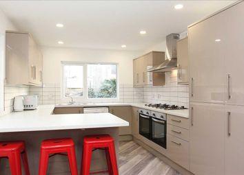 Thumbnail 8 bedroom terraced house to rent in Restormel Terrace, Restormel Road, Mutley, Plymouth