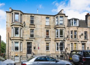 Thumbnail 2 bed flat for sale in Windsor Place, Main Street, Bridge Of Weir