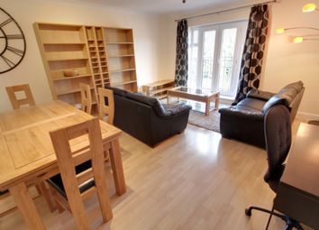 Thumbnail 2 bed flat to rent in The Corner Place, 1 North Road, Harborne