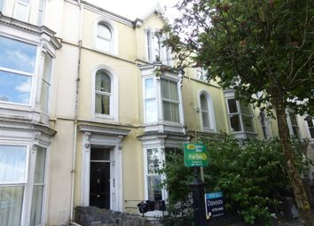 Thumbnail 2 bed flat for sale in Walter Road, Swansea