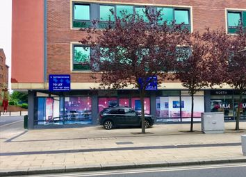 Thumbnail Commercial property for sale in Unit A Rede House, 66-77 Corporation Road, Middlesbrough, Cleveland