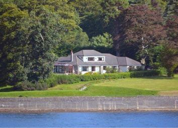 Thumbnail 6 bed detached house for sale in ., Arrochar