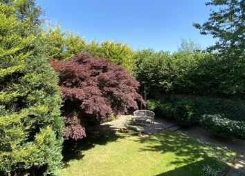 Thumbnail 4 bed detached house for sale in Love Lane, Petersfield