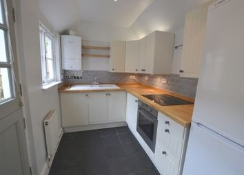 Thumbnail 3 bedroom property to rent in Southampton Road, Lymington