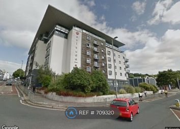2 bed flat to rent in Albert Road, Stoke, Plymouth PL2