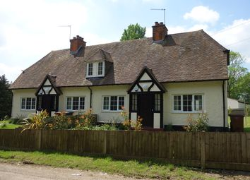 Thumbnail 2 bed cottage to rent in Blanche Lane, Potters Bar