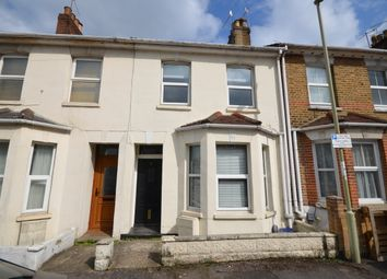 Thumbnail 2 bed terraced house to rent in Cavendish Road, Aldershot, Hampshire