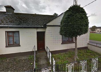 Thumbnail 2 bed end terrace house for sale in Parnell Street, Tullamore, Offaly