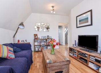 Thumbnail 1 bed flat for sale in Elm Road, East Sheen, London