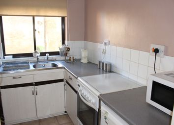 Thumbnail 1 bedroom flat for sale in Ivel Court, Yeovil