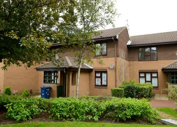 Thumbnail 2 bed flat to rent in Charles Baker Walk, South Shields