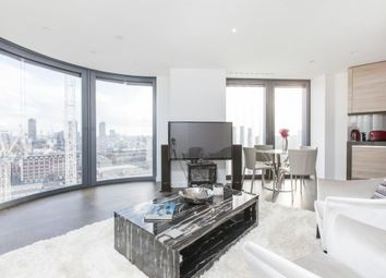 Thumbnail 2 bed flat to rent in Chronicle Tower, 261B City Road, London
