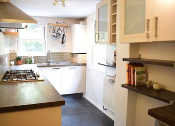 Thumbnail 2 bed flat to rent in Downs Park Road, Hackney, London