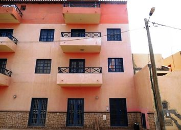 Thumbnail 1 bed apartment for sale in 2 One Bed Flats, Santa Maria Town, Cape Verde