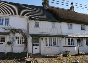 Thumbnail 2 bed cottage for sale in Prixford, Barnstaple