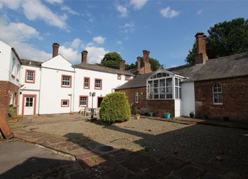 Thumbnail 2 bed flat to rent in 2 The Courtyard, Brampton Old Road, Carlisle, Cumbria