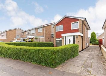 Thumbnail 4 bed detached house for sale in Haig Drive, Garrowhill, Glasgow, Lanarkshire